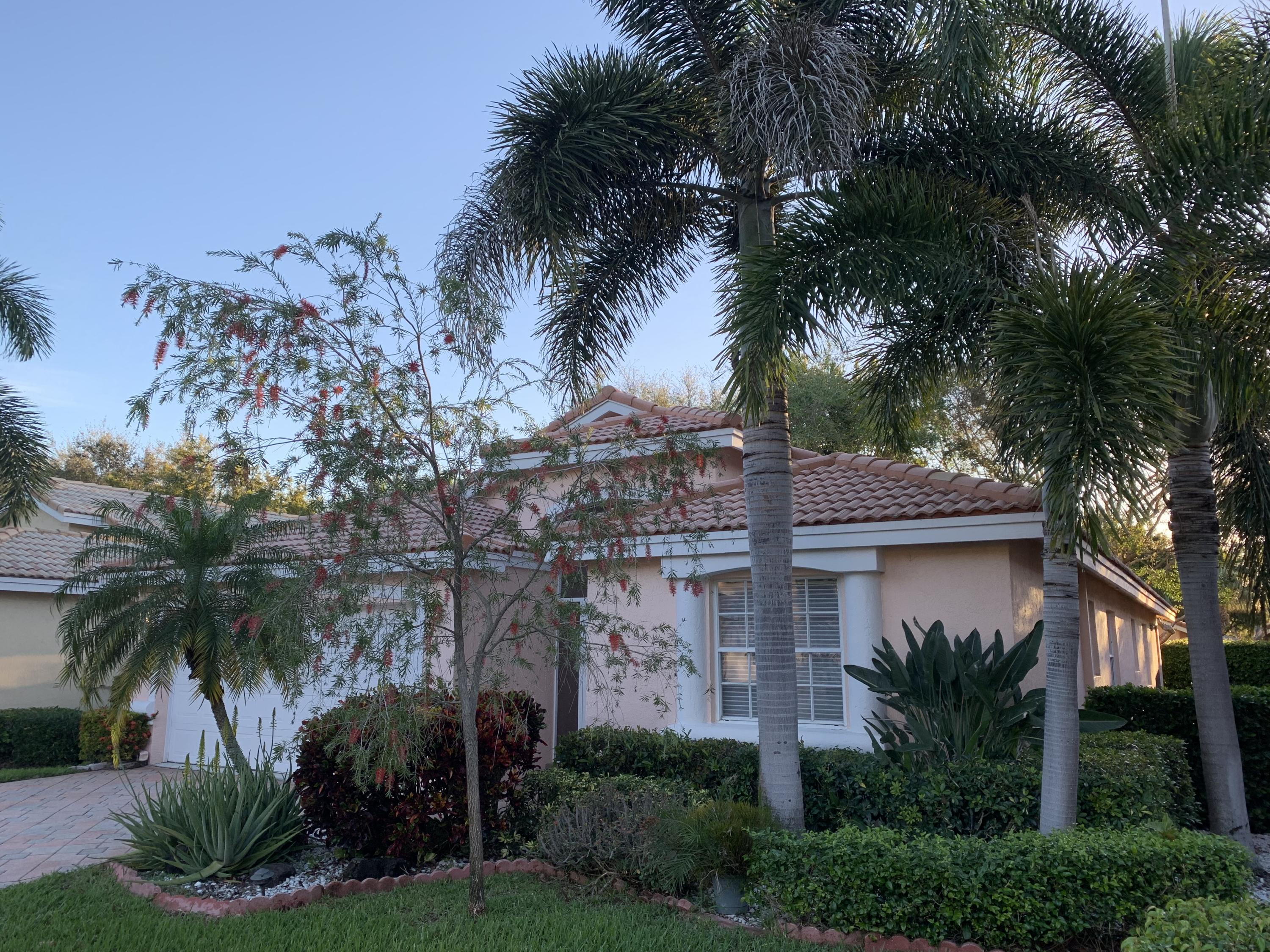 Home for sale in San Marco Boynton Beach Florida