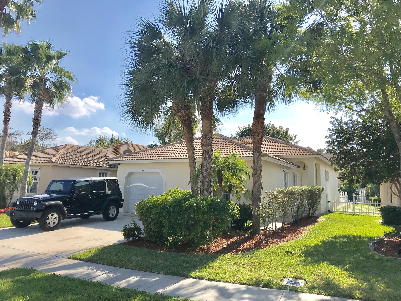 143 Prestige Drive Royal Palm Beach, FL 33411