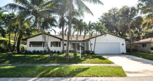 Property for sale at 1270 SW 14th Street, Boca Raton,  Florida 33486