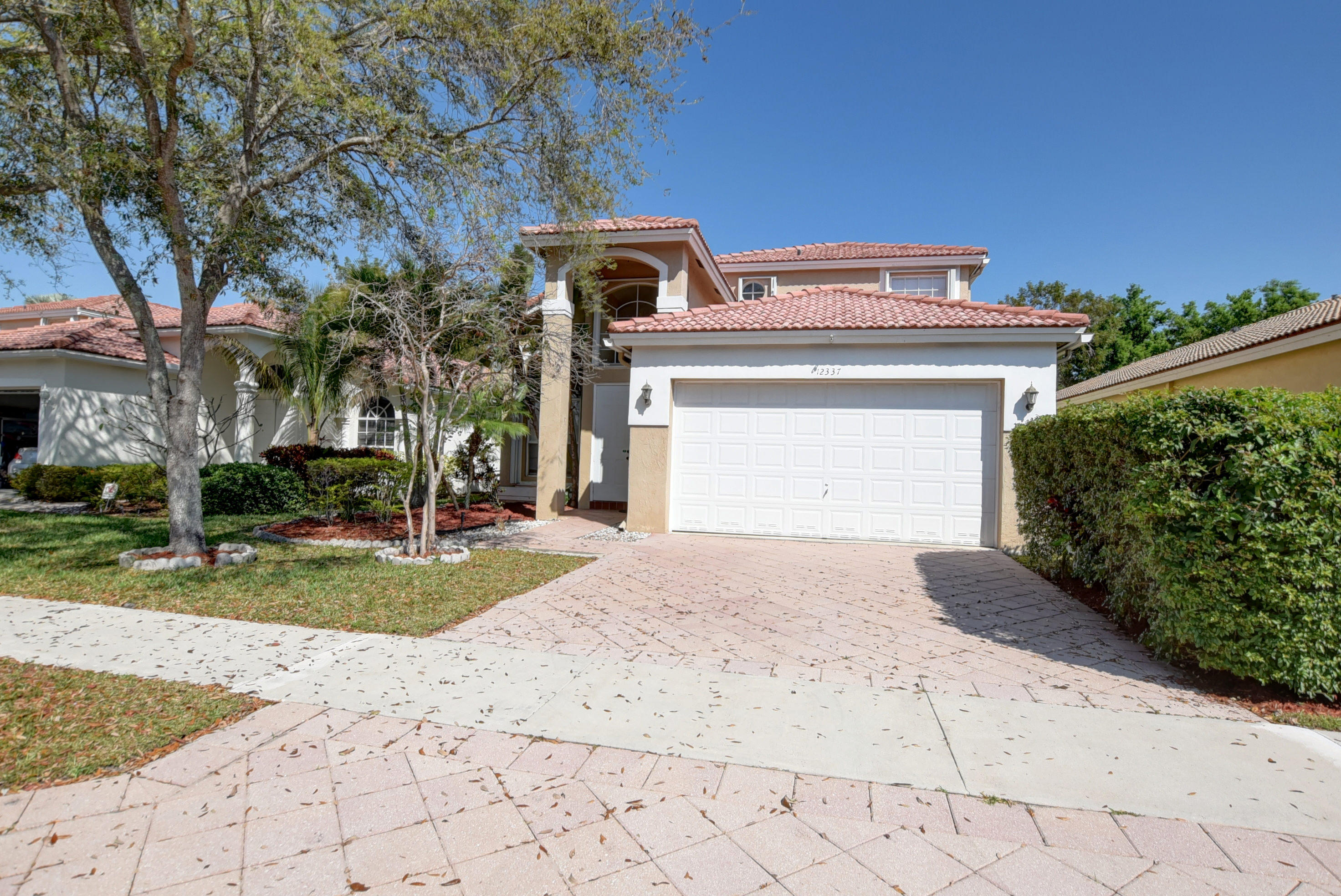 12337 NW 53rd Street  Coral Springs FL 33076