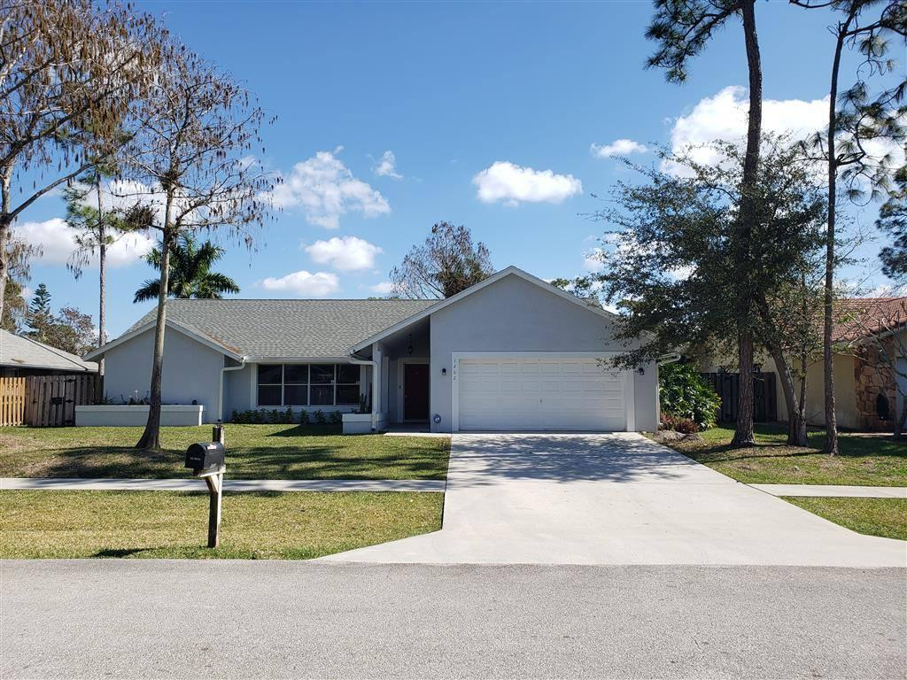 1262 Primrose Lane Wellington, FL 33414