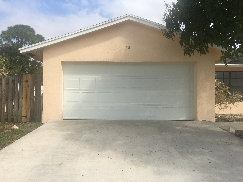 198 Cordoba Circle Royal Palm Beach, FL 33411