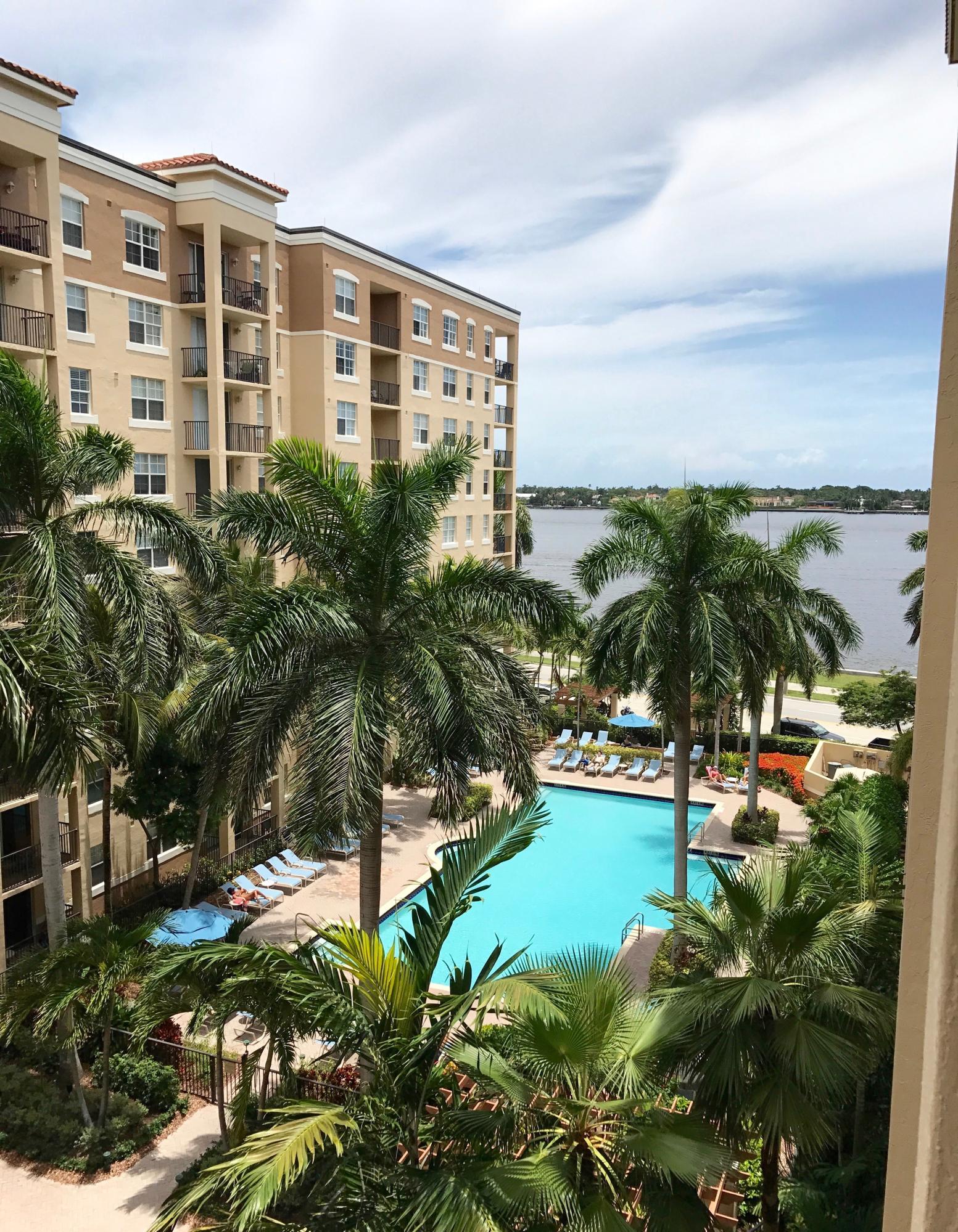 1801 N Flagler Drive 407 West Palm Beach, FL 33407