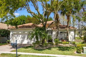 CORAL LAKES home 12531 Via Lucia Boynton Beach FL 33436