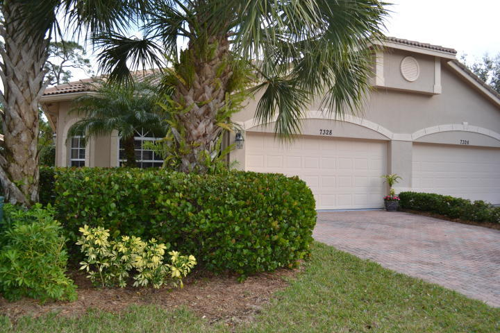 7328  Sea Pines Court 34986 - One of Port Saint Lucie Homes for Sale