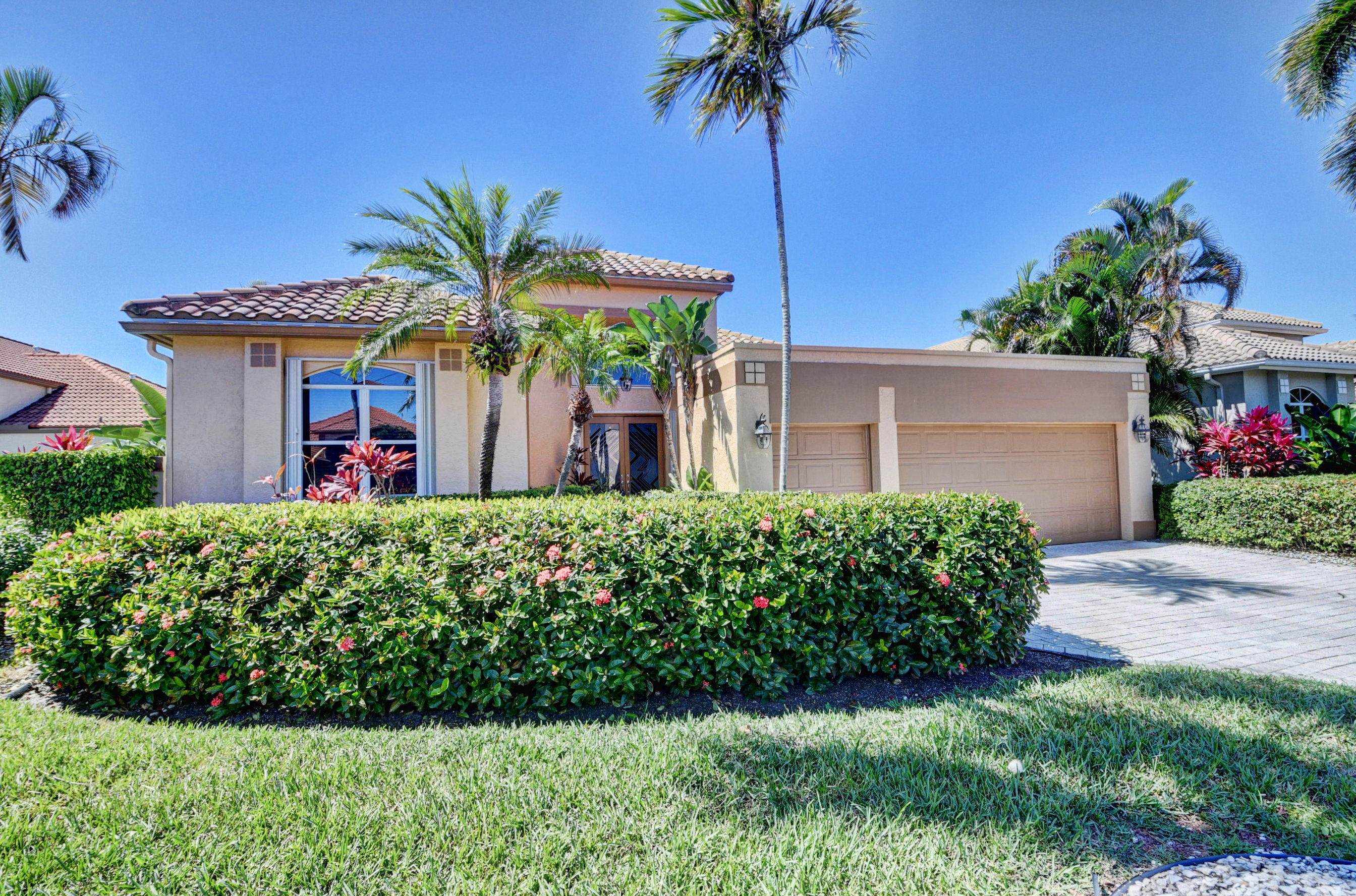 11605 Privado Way  Boynton Beach, FL 33437