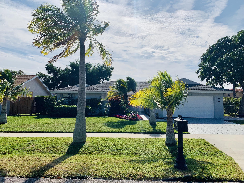 4936 Willow Drive  Boca Raton FL 33487