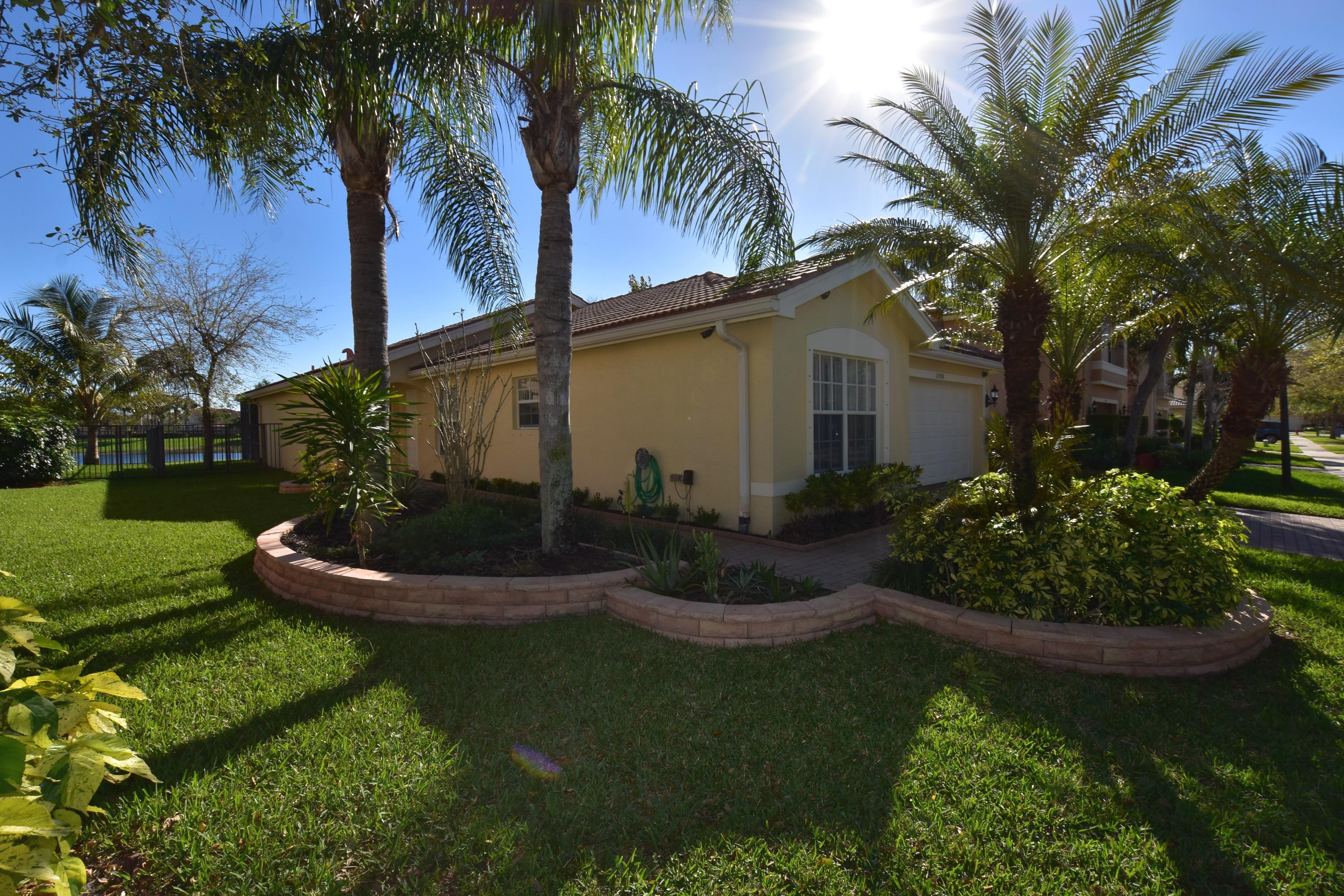 11458 Sage Meadow Terrace Royal Palm Beach, FL 33411