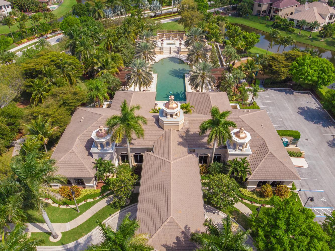 VERSAILLES WELLINGTON FLORIDA