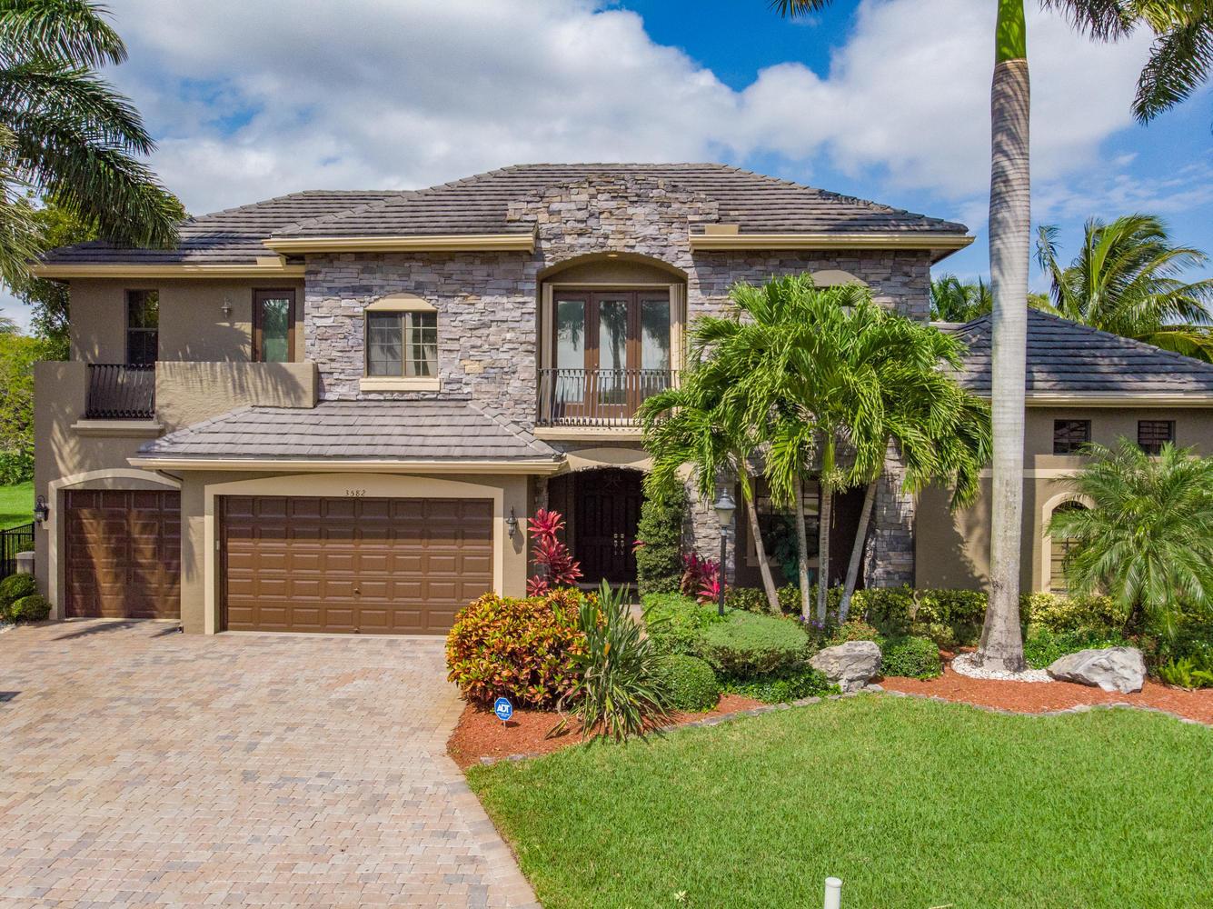 3582 Royalle Terrace Wellington, FL 33449