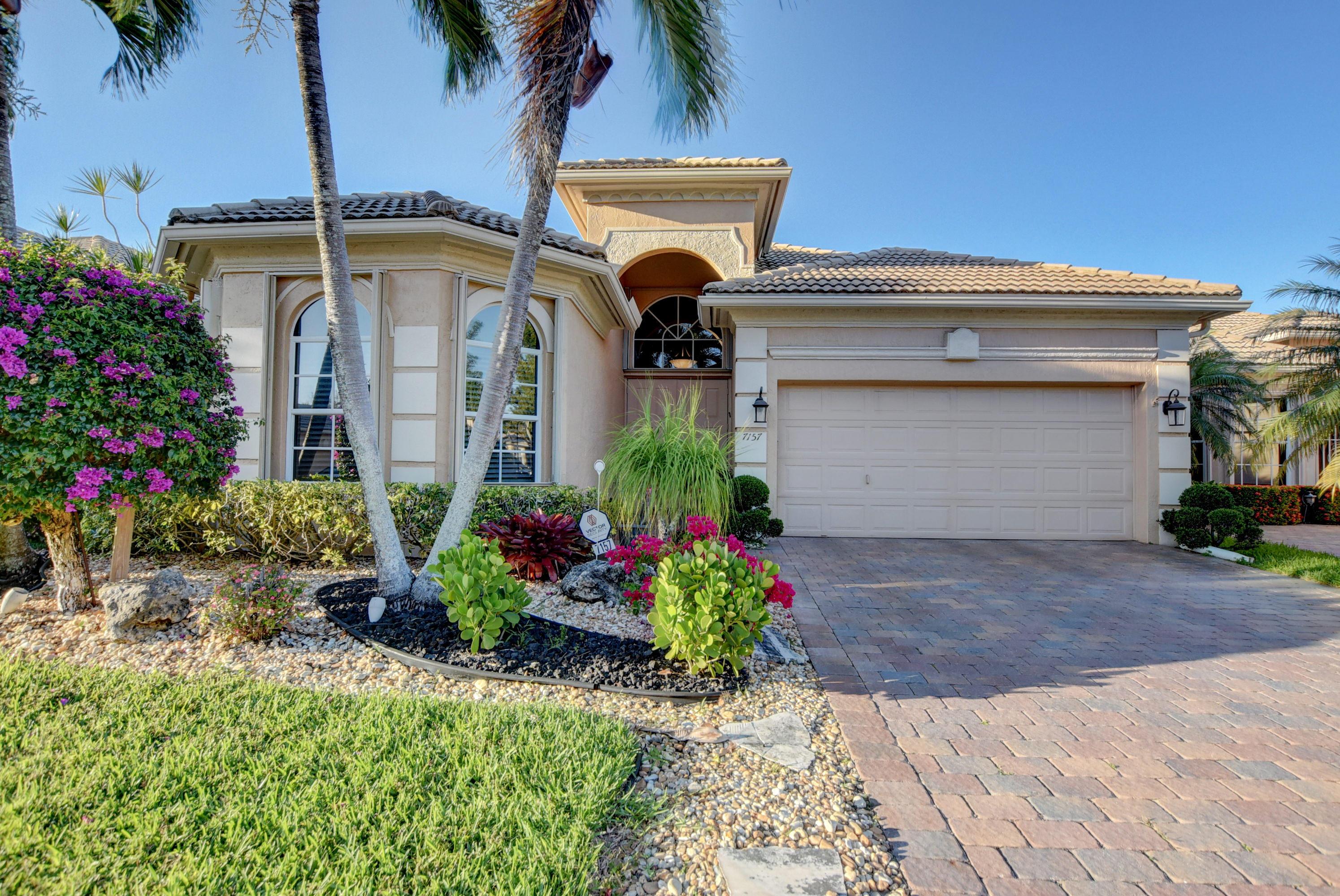7157 Veneto Drive Boynton Beach, FL 33437