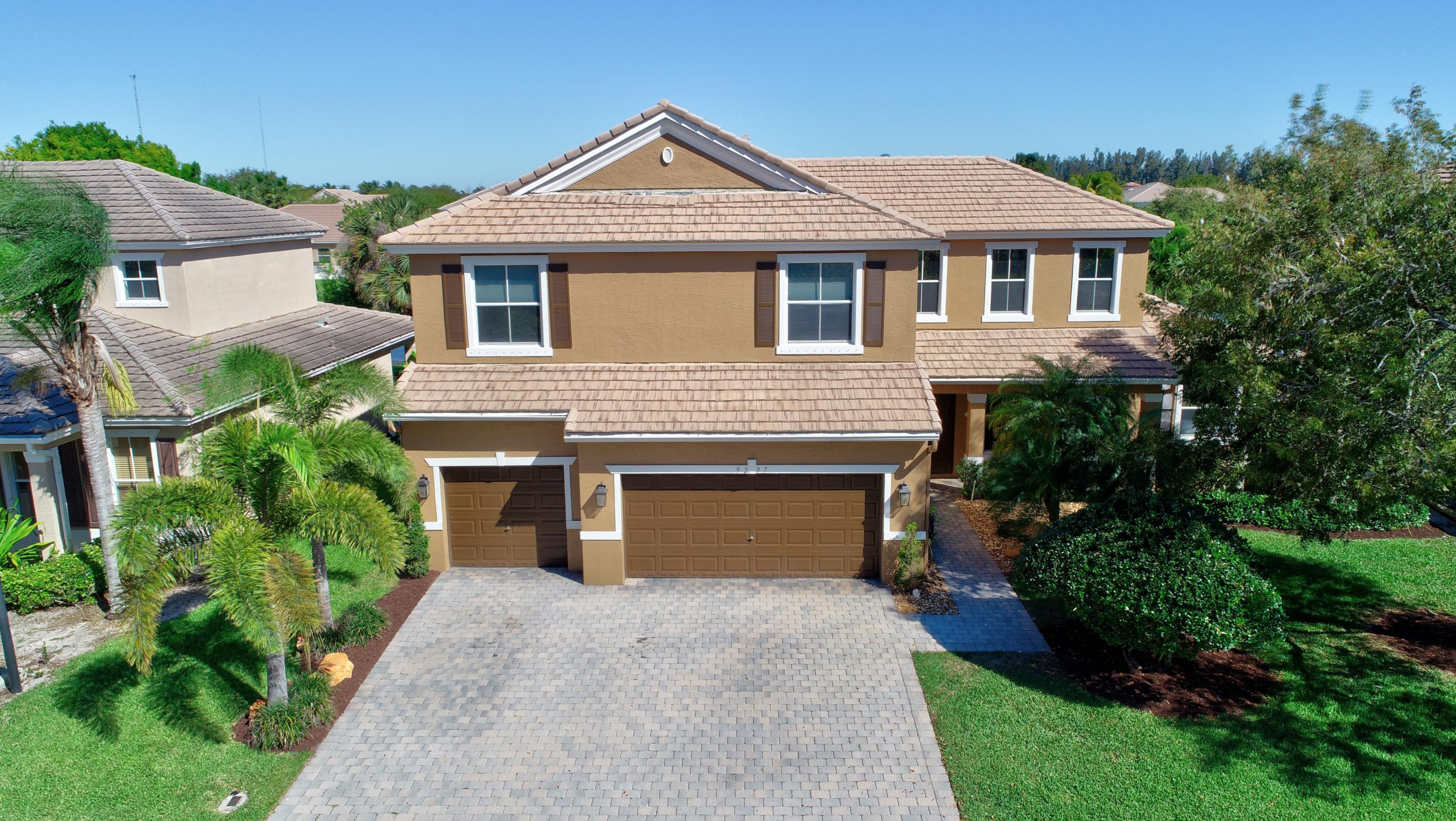 9297 Sedgewood Drive Lake Worth, FL 33467