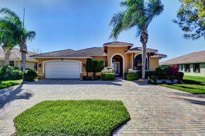 6795 Fiji Circle Boynton Beach 33437 - photo