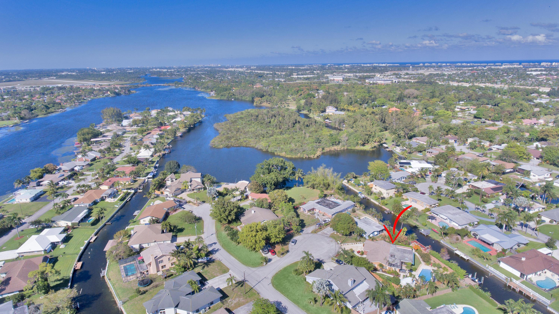 6836 Bayshore Drive  Lake Worth FL 33462