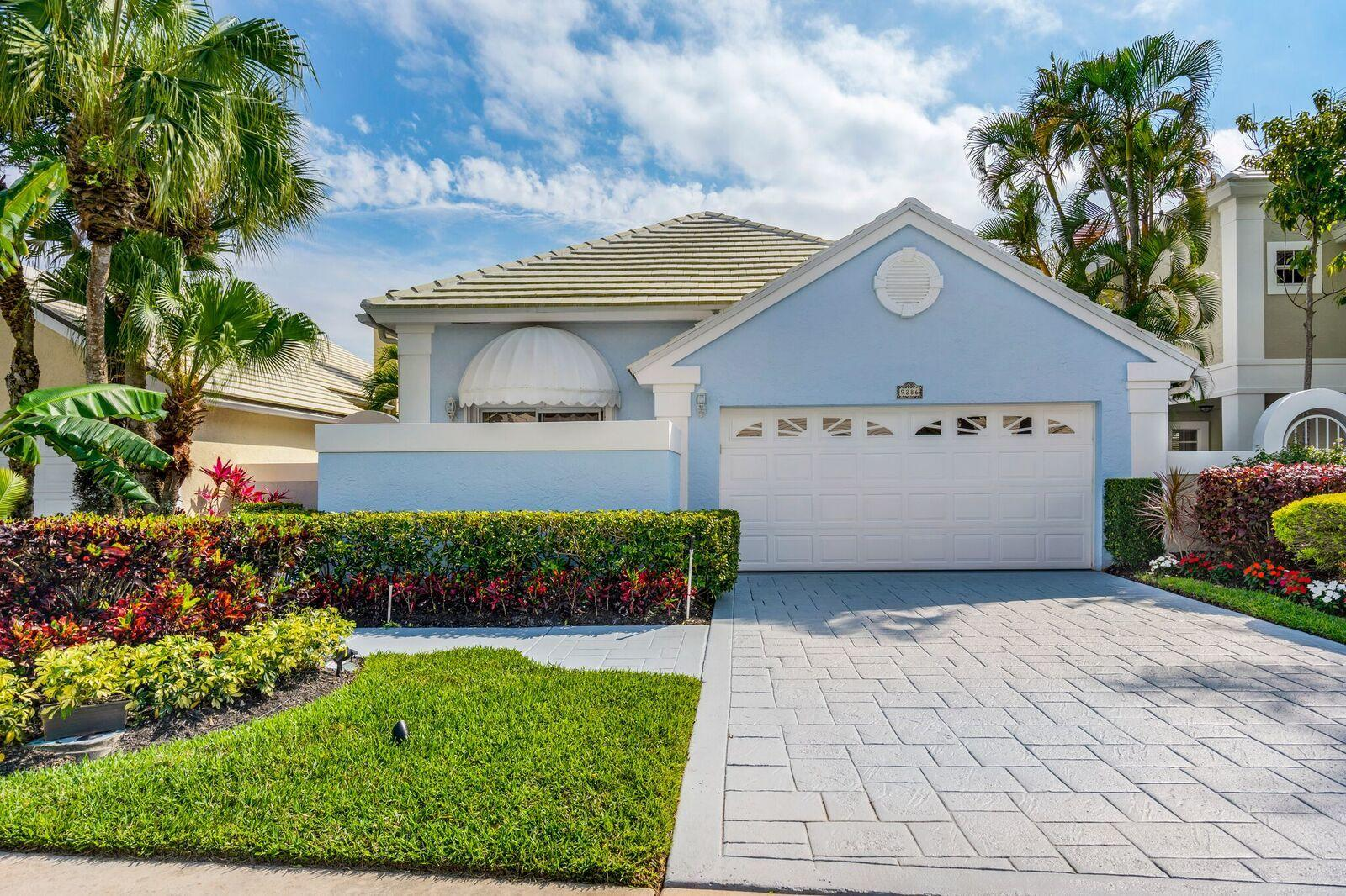 Home for sale in BREAKERS WEST 13 West Palm Beach Florida