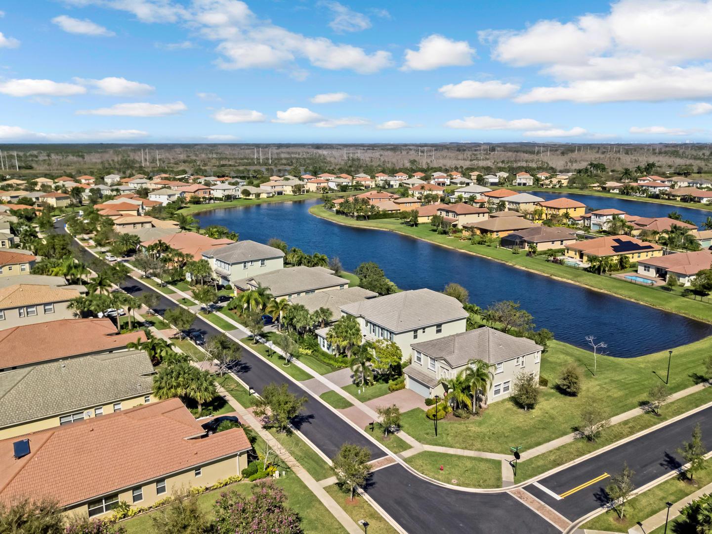 2356 Bellarosa Circle Royal Palm Beach, FL 33411 photo 53