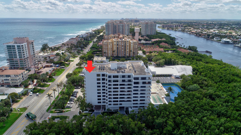 Home for sale in CASUARINA CONDO Highland Beach Florida
