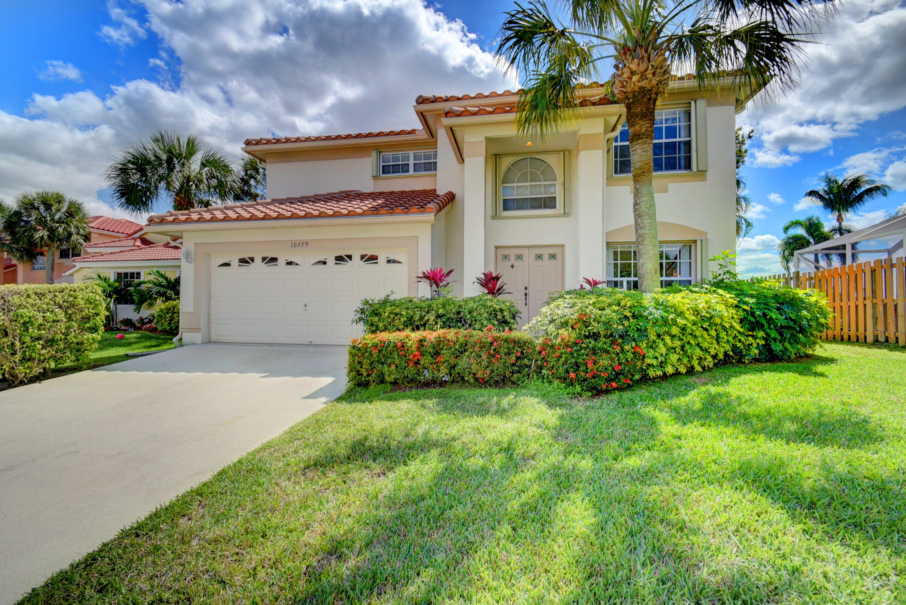 10779 Buttonwood Lake Drive  Boca Raton, FL 33498