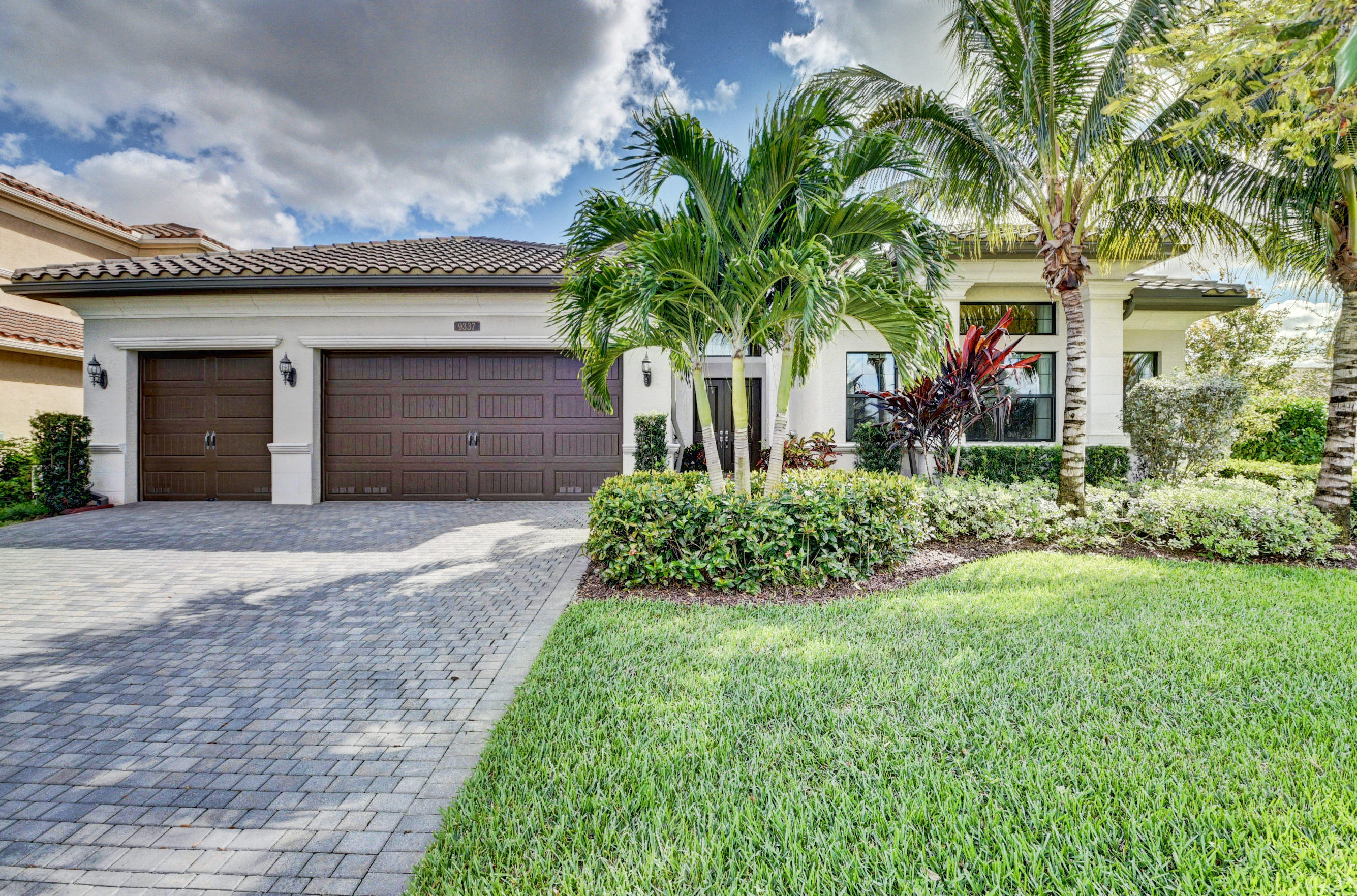 9337 Tropez Lane Delray Beach, FL 33446 photo 1