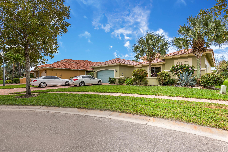 Home for sale in Tivoli Lakes Boynton Beach Florida