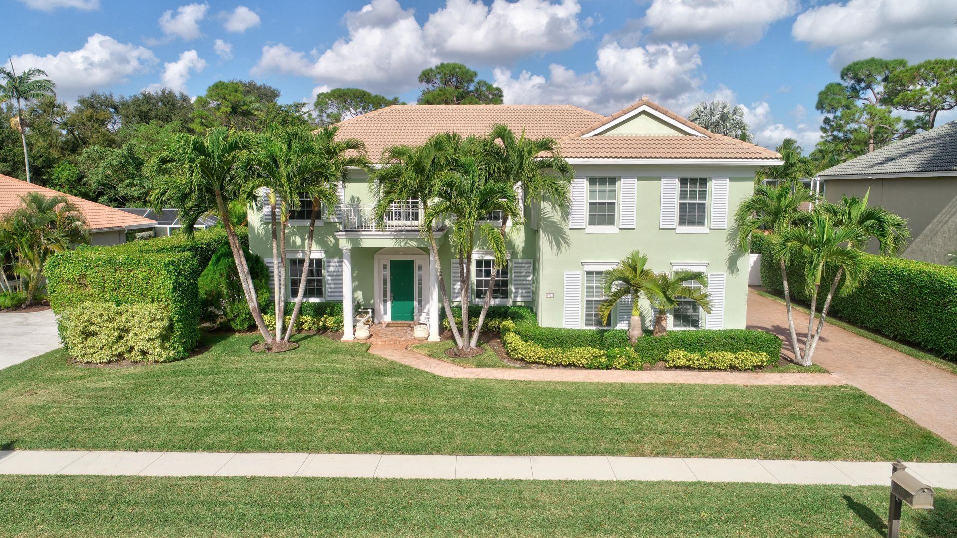 4731 Glenn Pine Lane Boynton Beach, FL 33436