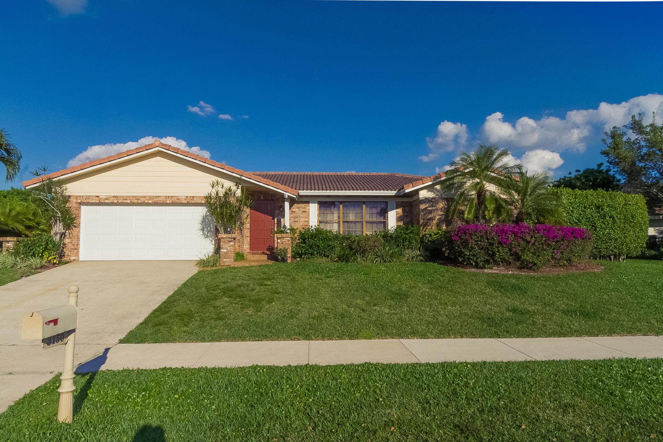 Photo of 3150 NW 23rd Court, Boca Raton, FL 33431