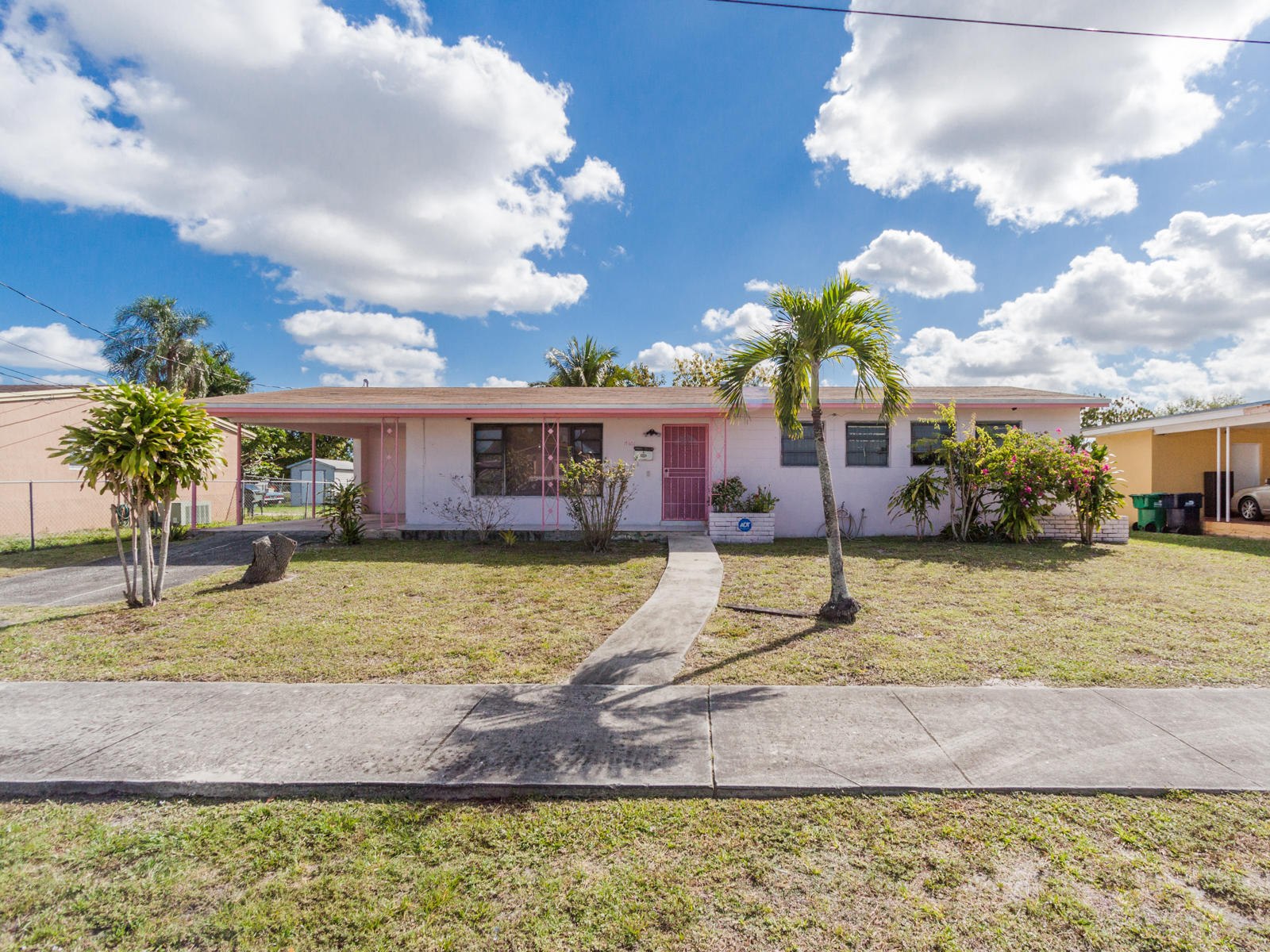 Home for sale in Carol City 3rd Addn Miami Gardens Florida