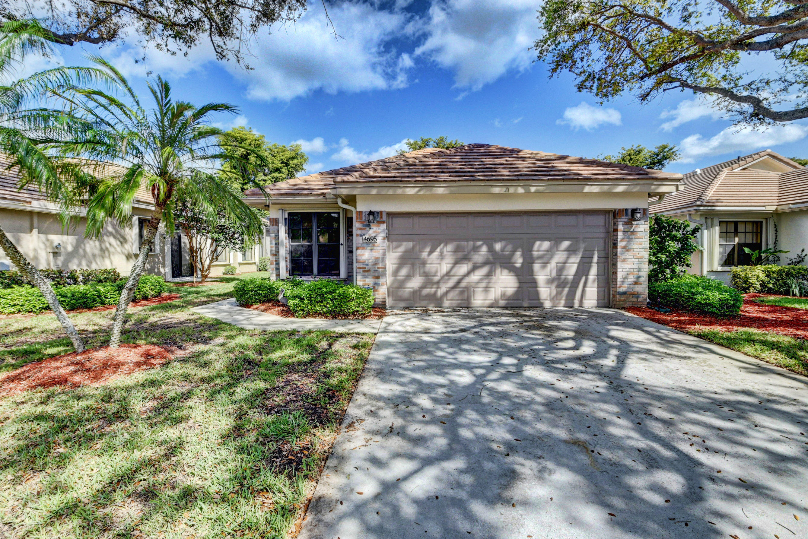 4695 Sherwood Forest Drive  Delray Beach, FL 33445