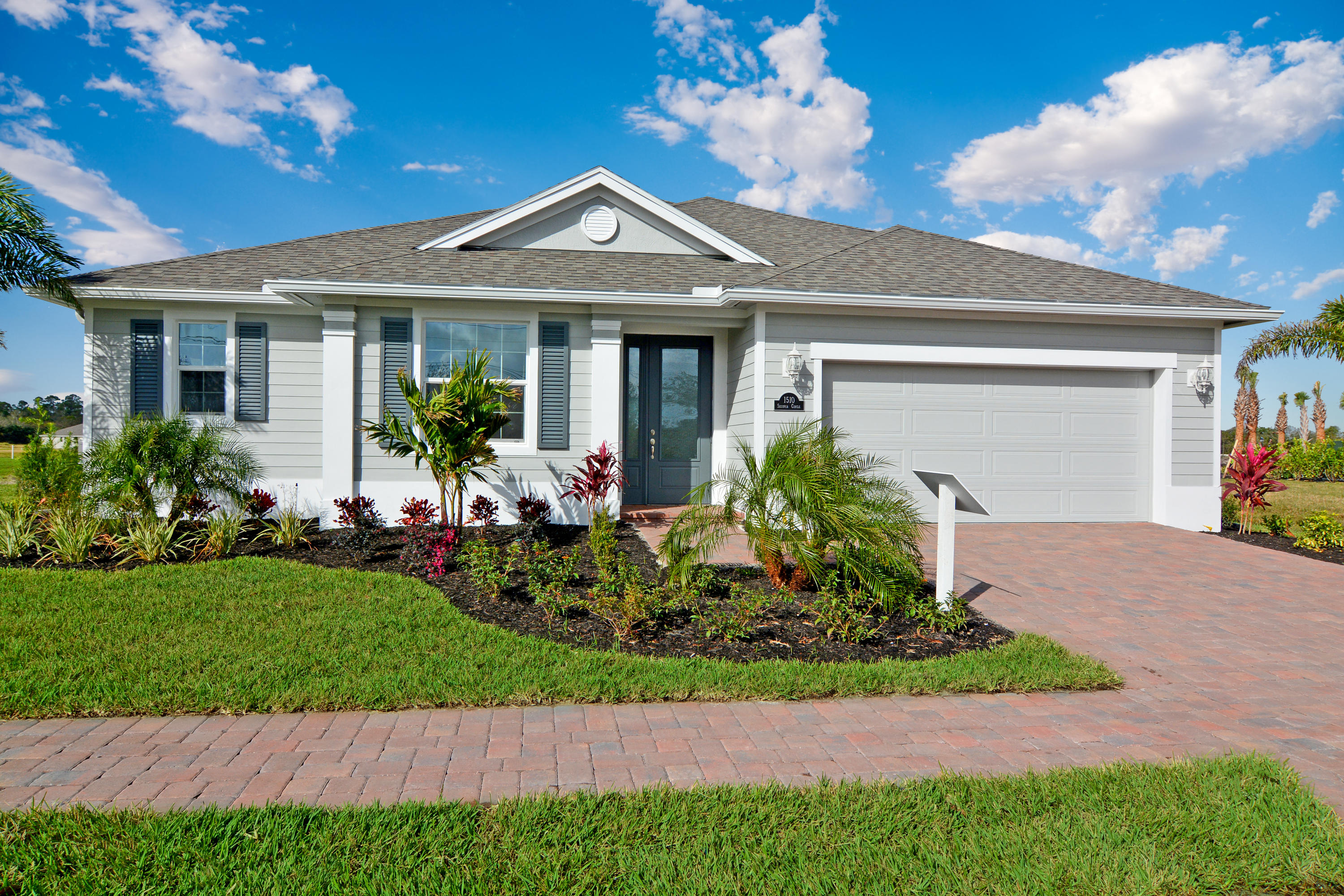 Photo of 5822 Segovia Place, Vero Beach, FL 32966