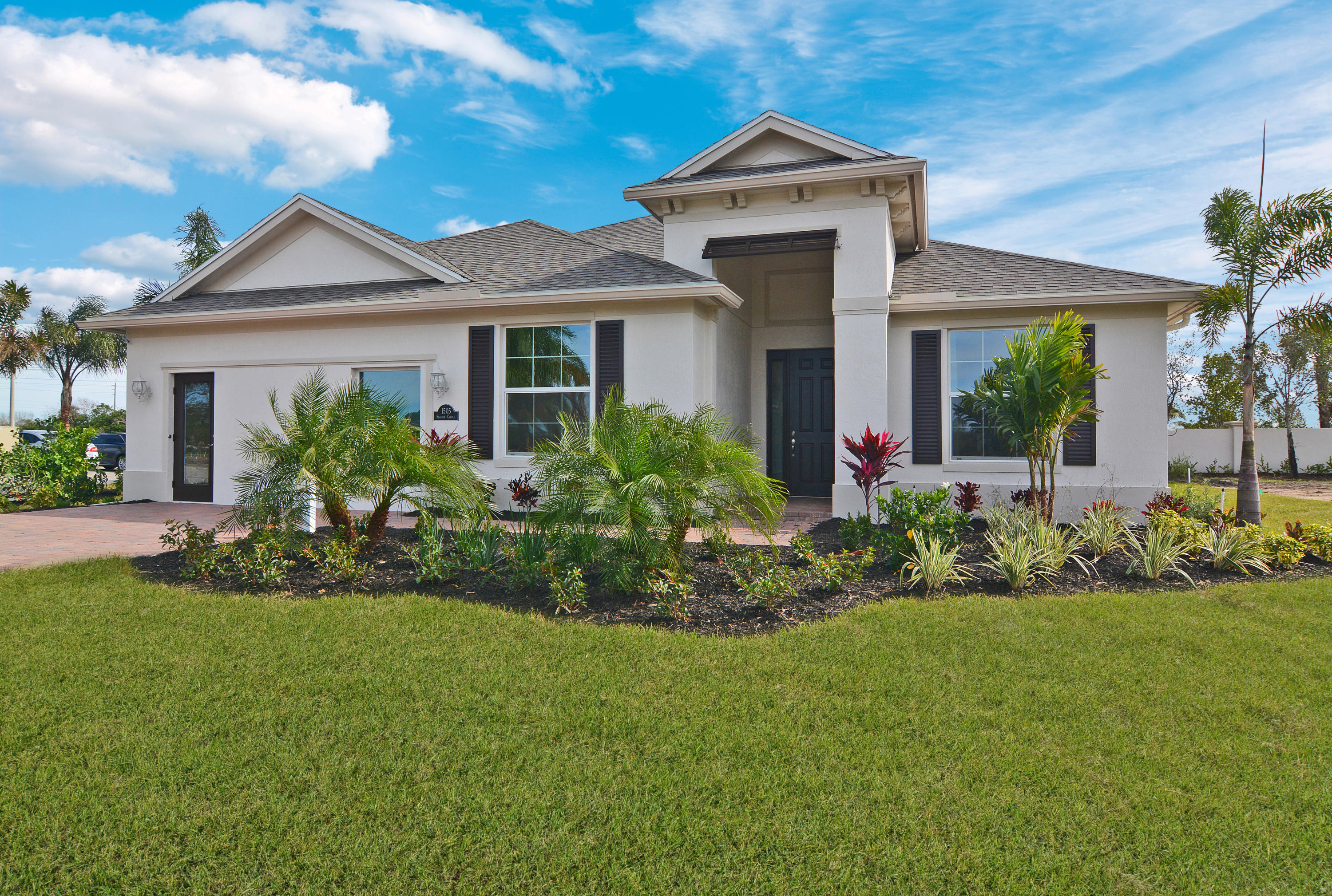 Photo of 5859 Segovia Place, Vero Beach, FL 32966