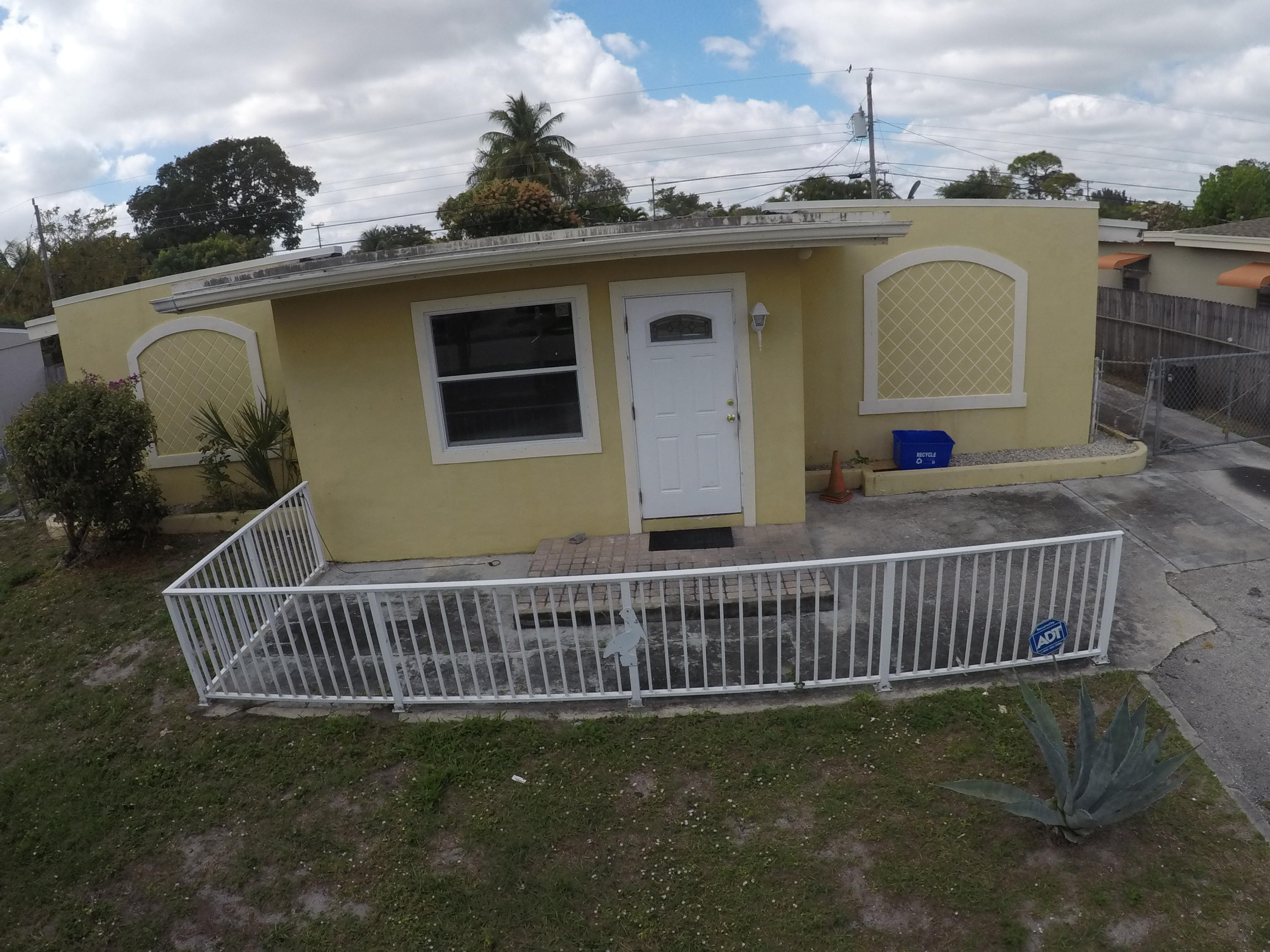 Home for sale in SEMINOLE MANOR 1 Lake Worth Florida