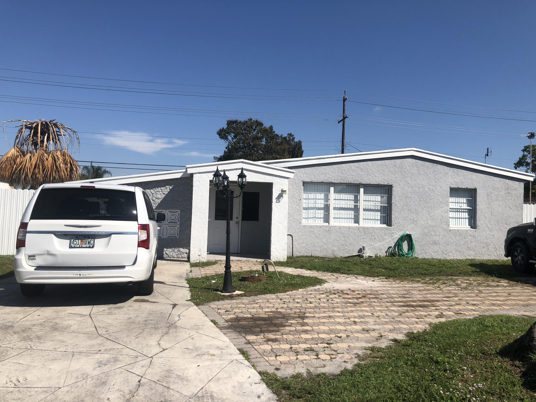 3014 French Avenue Avenue Lake Worth, FL 33461