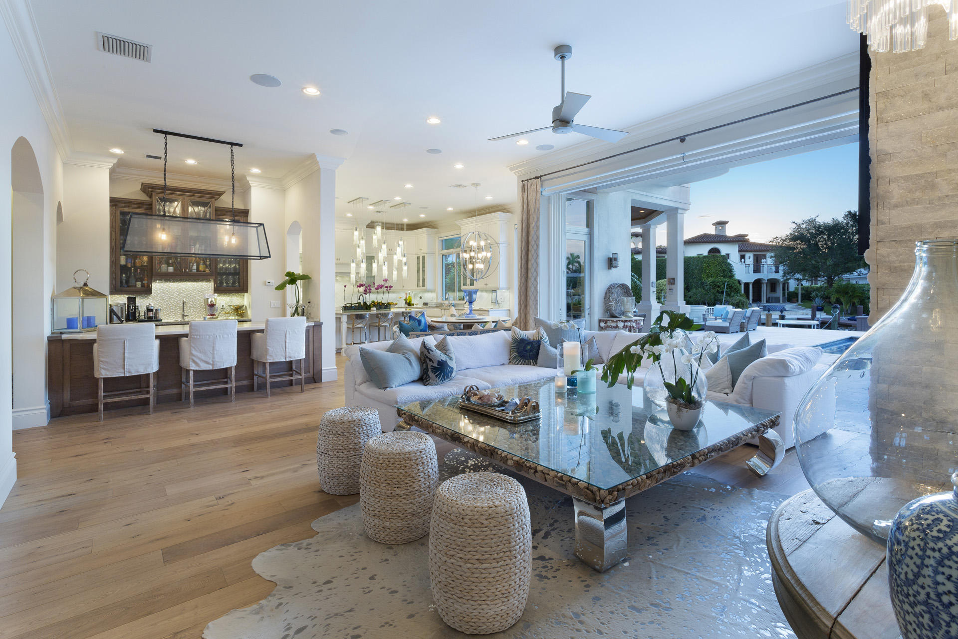 Home for sale in LAKE ROGERS ISLE UNIT E LOT 85 BLK 2 Boca Raton Florida