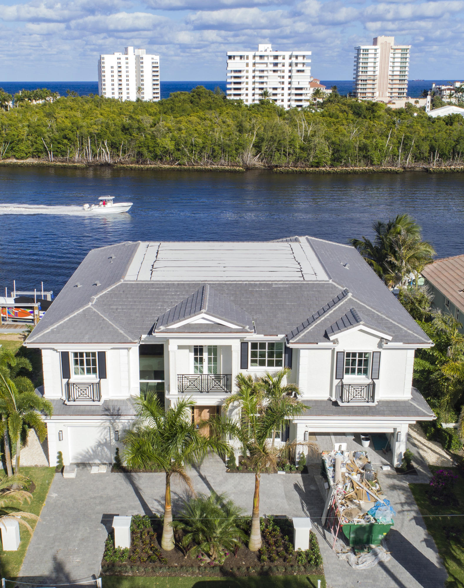 Home for sale in BOCA HARBOUR ISLAND SEC Boca Raton Florida