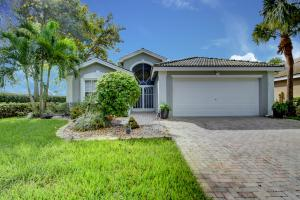 12903 Coral Lakes Drive Boynton Beach 33437 - photo