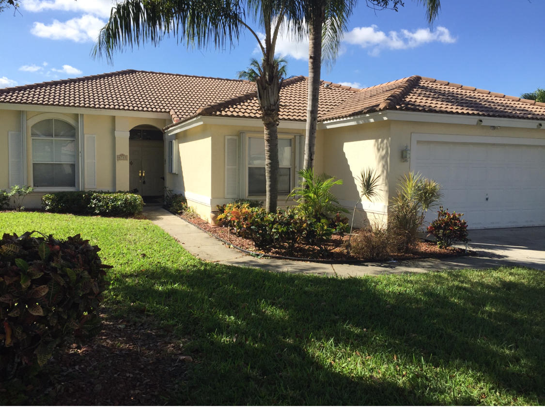 Home for sale in Lake Nona Lake Worth Florida