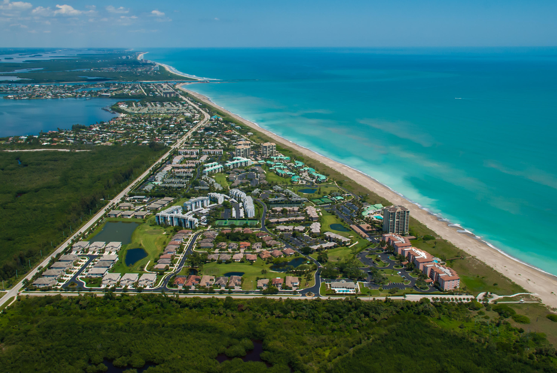 OCEAN VILLAGE FORT PIERCE FLORIDA