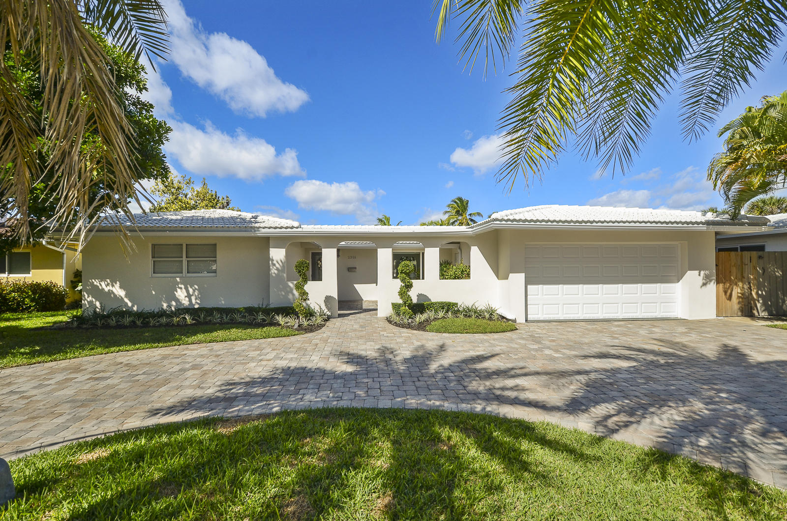 Home for sale in EDGEWATER ESTATES Wilton Manors Florida