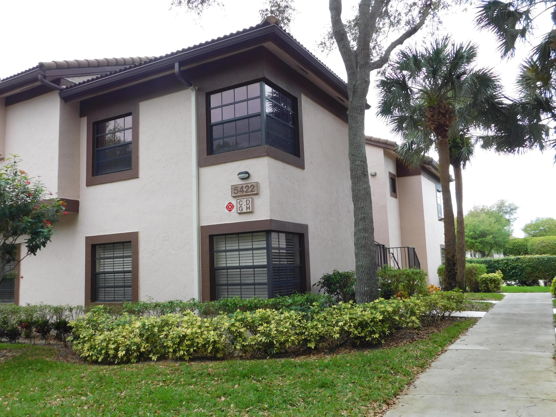5422 Venetia Court C Boynton Beach, FL 33437