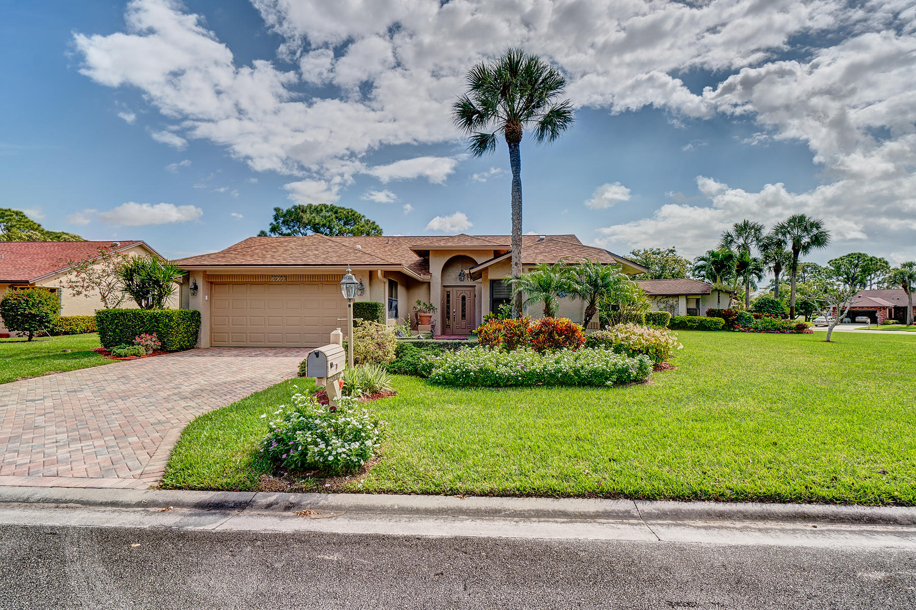 Photo of 16754 Willow Creek Drive, Delray Beach, FL 33484