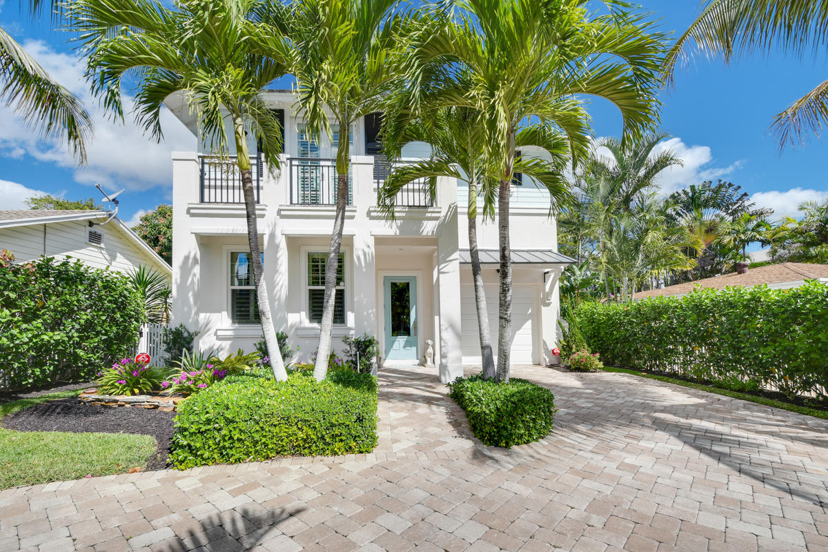 11 7th Street, Delray Beach, Florida 33444, 4 Bedrooms Bedrooms, ,2.1 BathroomsBathrooms,Single Family Detached,For Sale,7th,RX-10511597