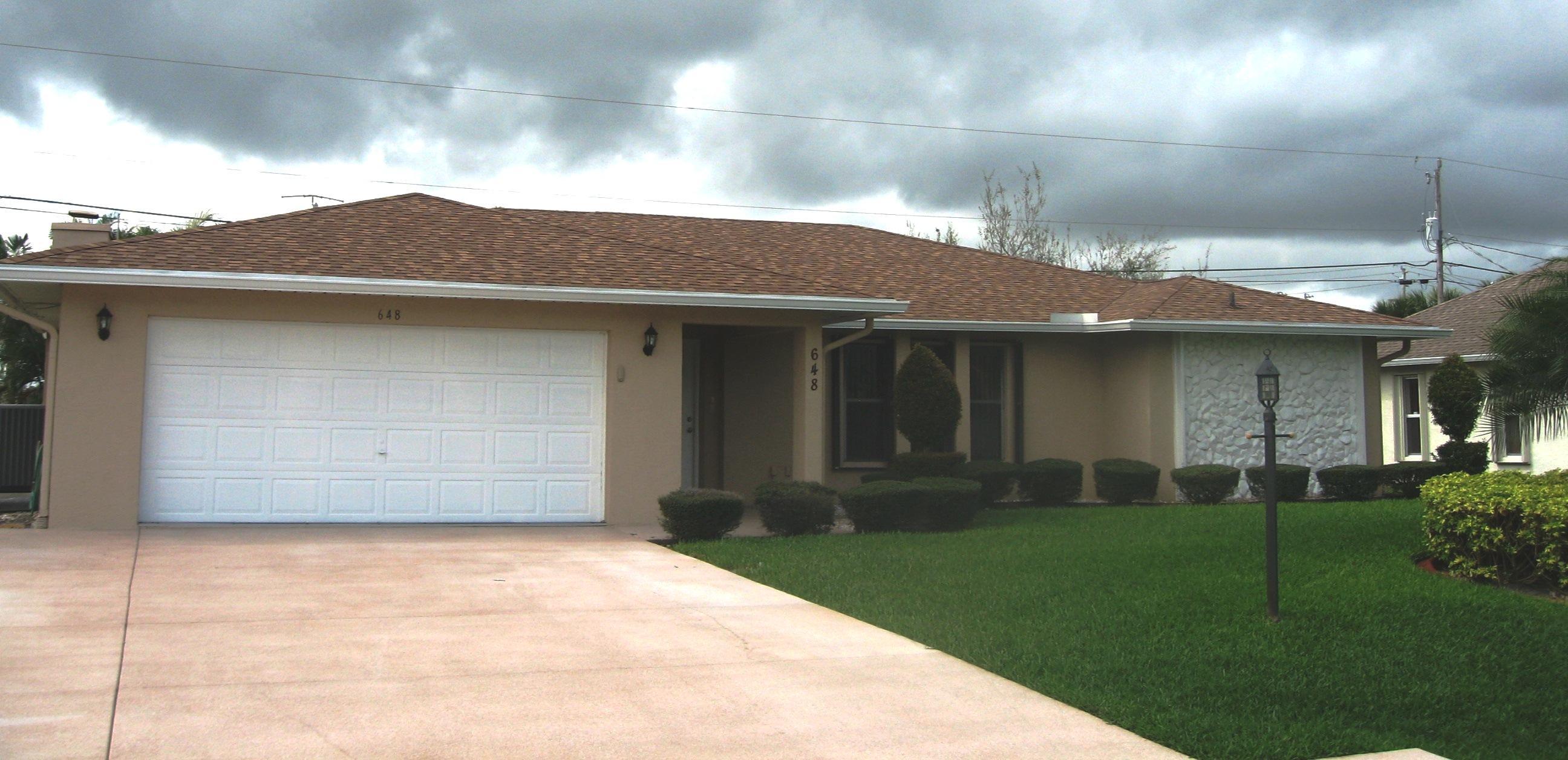648 SE Stow Terrace, Port Saint Lucie, Florida