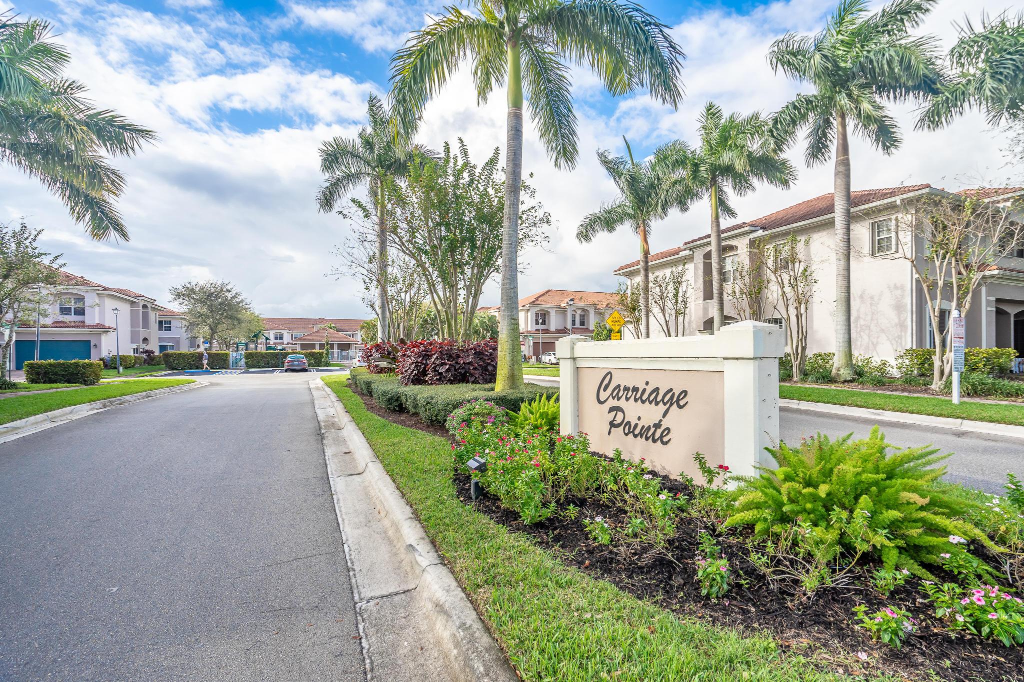 55 E Lancaster Road 1 Boynton Beach, FL 33426