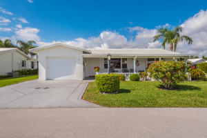 1506 Alfred Drive Boynton Beach 33426 - photo