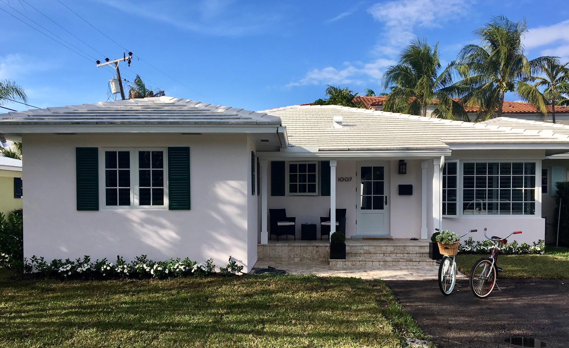 Home for sale in REIDS JOHN B VILLAGE Delray Beach Florida