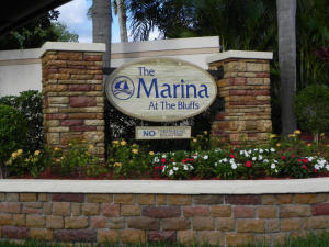 Marina At The Bluffs Condo