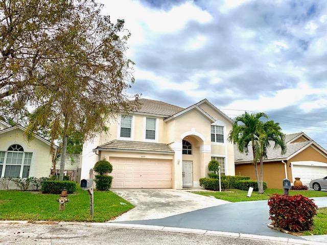 4375 Leicester Court West Palm Beach, FL 33409