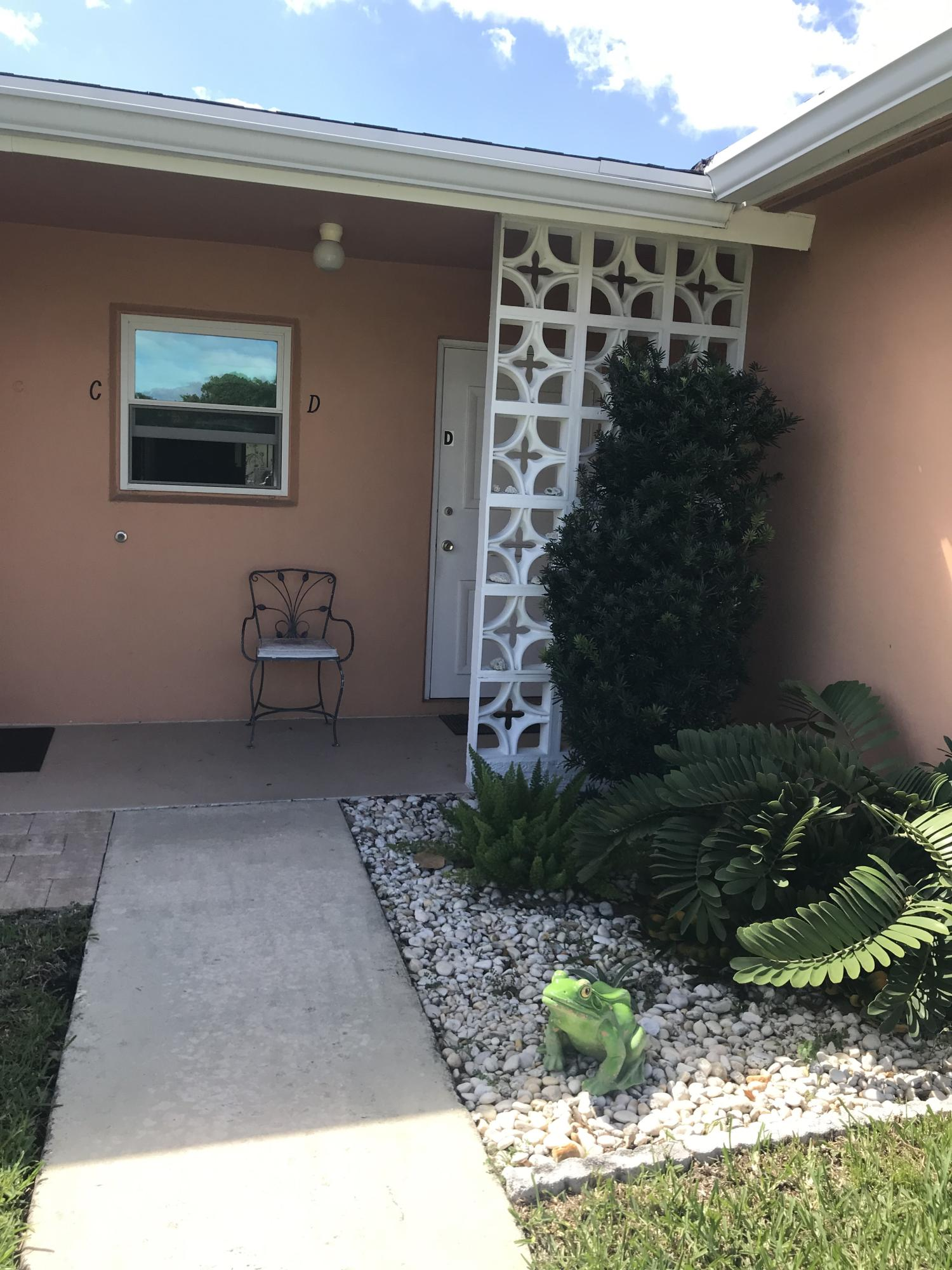 Home for sale in High Point Boynton Beach Florida