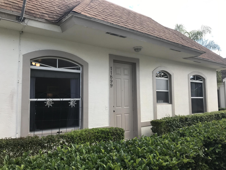 11899 Sturbridge Lane Wellington, FL 33414