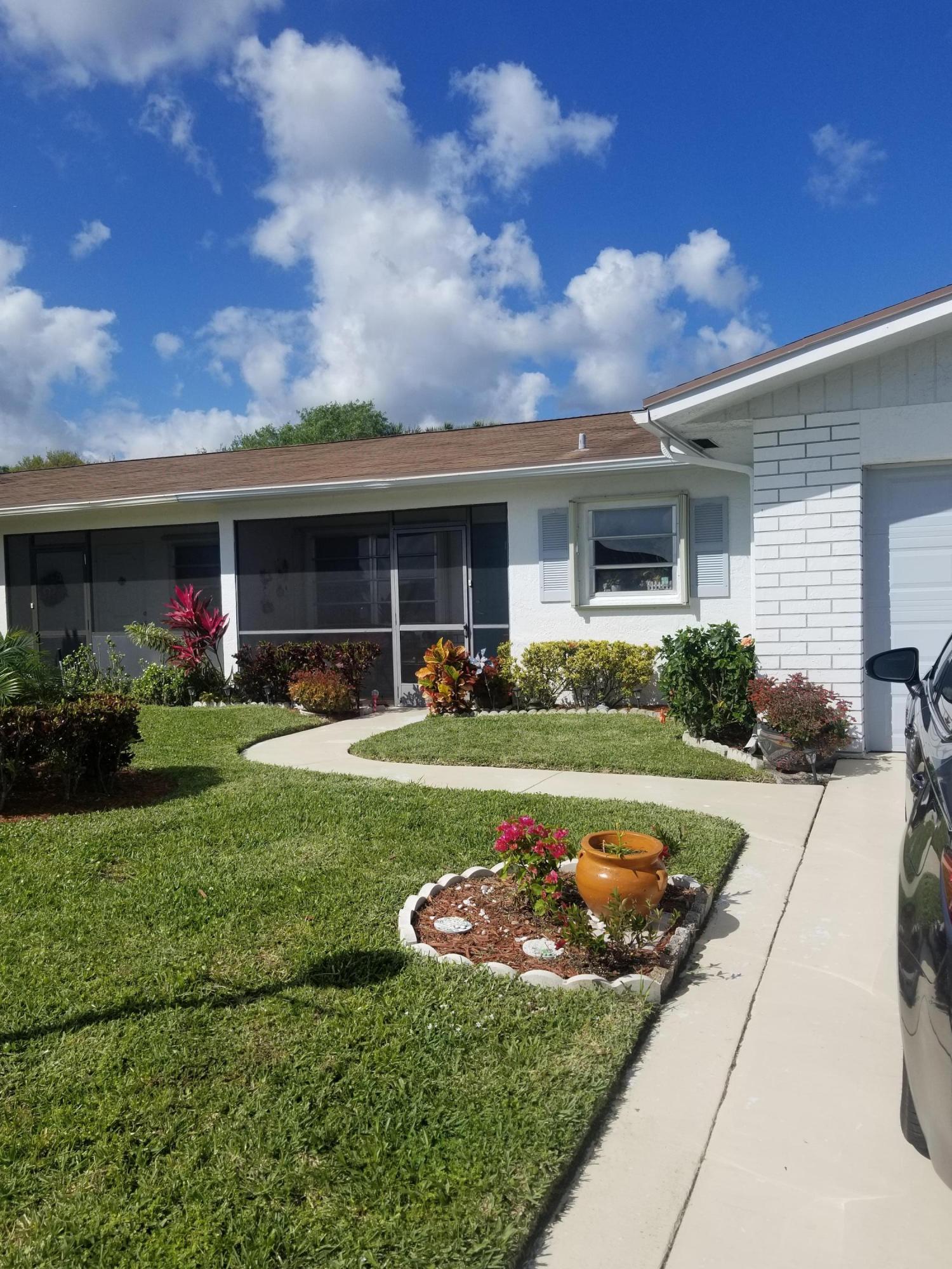 13379 Via Vesta  Delray Beach, FL 33484